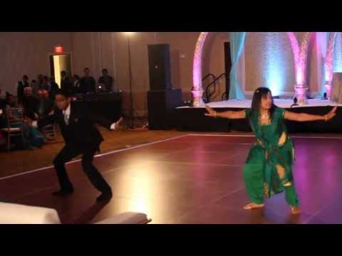 Mother/Son Wedding Dance