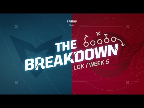 The Breakdown with Jatt: How SKT Wins Without Reliable Initiation (LCK Spring Week 5: SSG vs SKT)