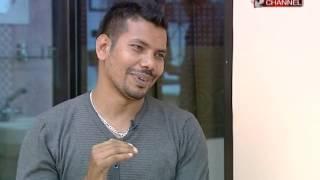 E - Celebs - Interview with Shiva Pariyar, Singer
