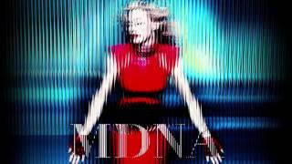 Madonna album MDNA official previews
