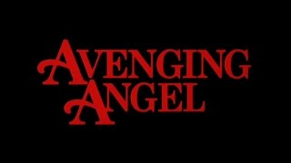 AVENGING ANGEL - (1985) Trailer