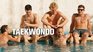 Taekwondo Trailer Deutsch | German [HD]