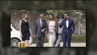 ET بالعربي – مسلسل الاب الروحي