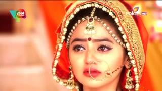 Swaragini - 23rd February 2016 - स्वरागिनी