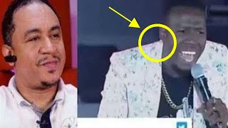 COMEDIAN APORORO WANTS DADDY FREEZE TURNED INTO A WALLGECKO