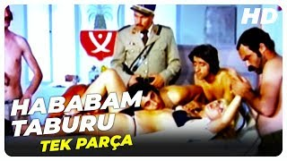 Hababam Taburu - Türk Filmi
