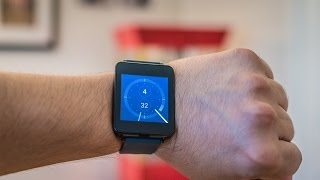 Android Wear Home Automation Demo
