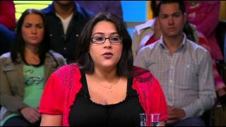 CASO CERRADO | EMBARAZO ANAL   (PARTE 2/3)