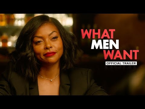 Xxx Mp4 What Men Want 2019 Official Trailer Paramount Pictures 3gp Sex
