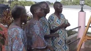 Kuvow'a Kwa Kilalinda - IKUTANI CATHOLIC CHOIR