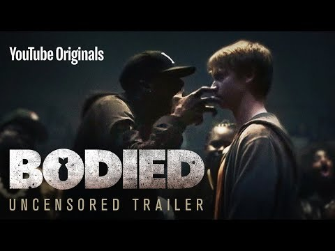 Xxx Mp4 Bodied Uncensored Official Trailer Produced By Eminem 3gp Sex