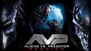 Aliens vs. Predator - Requiem (2007) Body Count