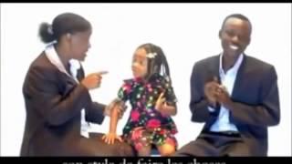 Comme dans tous les âges fr Jeremie Nsingi feat Henriette mfuamba