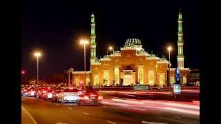 صلاة التراويح9 مسجد السلام,البرشاء,دبي 03/06/2017الشيخ توفيق شقرونCHEIKH TAOUFIQ CHAKROUN