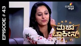 Majaa Talkies - 12th July 2015 - ಮಜಾ ಟಾಕೀಸ್ - Full Episode