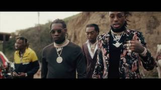 Migos - Get Right Witcha [Official Video]