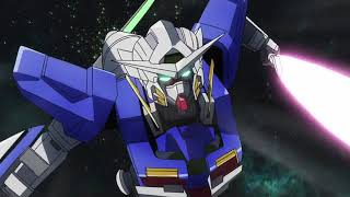 MOBILE SUIT GUNDAM 00 Start Streaming from Oct.2nd PM12:00 (JST)