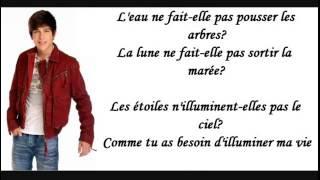 Austin Mahone - All I Ever Need (Traduction FR)