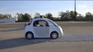 آخر تكنولوجيا السيارات  (2015) Last automotive technology