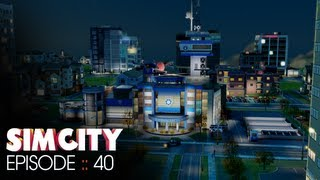 SimCity :: Episode 40 :: Super Cops