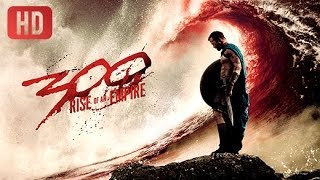 300: Rise of an Empire Official Trailer Full HD Movie Teaser Exclusive 2014