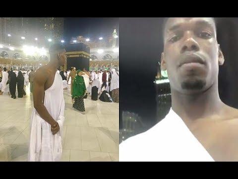 Xxx Mp4 ১১৪ মিলিয়ন ডলার দিয়ে কেনা বিশ্বের সবচেয়ে দামী ফুটবলার পল পগবা ওমরাহ পালনের সৌদি আরবের মক্কায় 3gp Sex