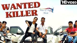 Wanted Killer | New Haryanvi Songs Haryanavi 2017 | VJ Ganauriya , Shivanshu Tyagi, Anuj Tyagi