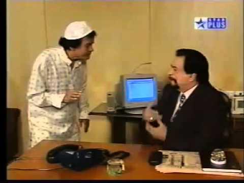 Khader khan hyderabadi comedy