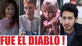 5 Películas malditas donde murieron actores