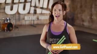 Frankie DiVita Voices Pound Rockout Workout