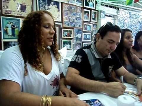 Francis Lopes Autografor pra Suas Suas Fas