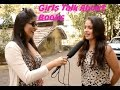 Download Video Download Indian Girls Openly Talk About BOOBS | Must Watch 3GP MP4 FLV