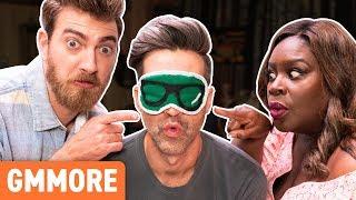 Rhett or Retta? (GAME)
