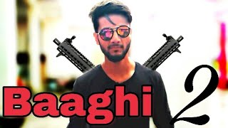 Baaghi 2 Spoof full parody[Part1]Round2hell | YD |