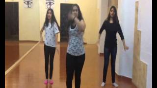 Roy - Chittiyan Kalaiyan Choreography