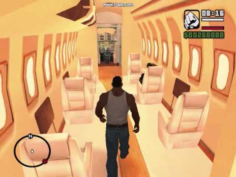 Gta San Andreas Loquendo Buscando a Big Smoke 1 2