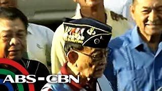 Bandila: FVR, humiling ng mas engrandeng EDSA activities sa susunod na taon