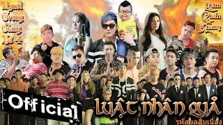Phim Ca Nhạc Luật Nhân Quả (Người Trong Giang Hồ 4) - Lâm Chấn Khang 2016