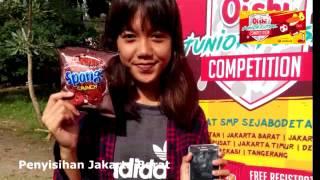 Babak Penyisihan Osihi Futsal Wilayah Jakarta Barat