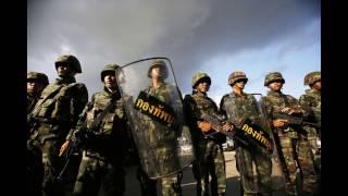 SPESIAL FORCE ASEAN (WOW!!! INI 5 PASUKAN KHUSUS TERHEBAT DI ASEAN) INDONESIA DI PERINGKAT BERAPA ?