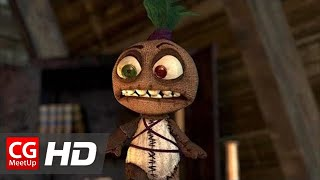 "CGI Animated Short Film HD: ""Vudu Dolls Short Film"" by artFive animation"