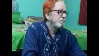 MD Ibrahim bangla song live