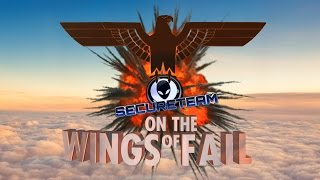 On The Wings of Fail: Secureteam 10