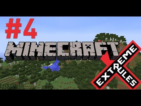 Minecraft #4 Extremo
