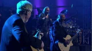 Kansas - Dust in the wind (live 2009).avi