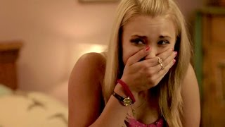 Emily Osment KISS ME Official Trailer |NEW MOVIE| BÉSAME Trailer HD