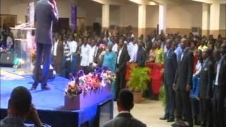 Pastor Dayo Olutayo - Empowerment to Fulfill Destiny 1
