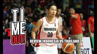 Time Out #162: Tim Nasional Putra Asian Games Kalahkan Thailand!