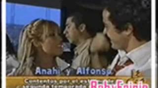 ANAHI - ME HIPNOTIZAS