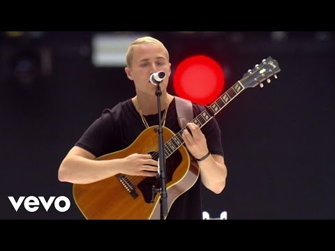 Mike Posner - I Took A Pill In Ibiza (Live At Capitals Summertime Ball 2016) Mp3